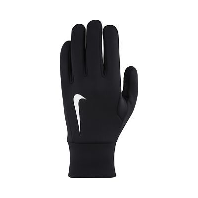 Handschuhe Herren Nike Hyperwarm Field Player schwarz Winter