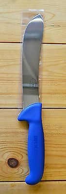 F Dick Ergogrip Professional Meat Cutter's 8 Inch Butcher Knife