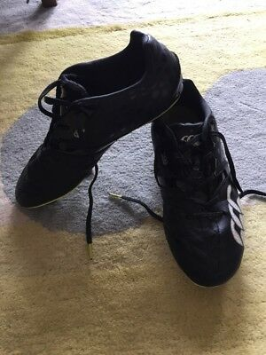 Canterbury Rugby Boots Size uk 5.5