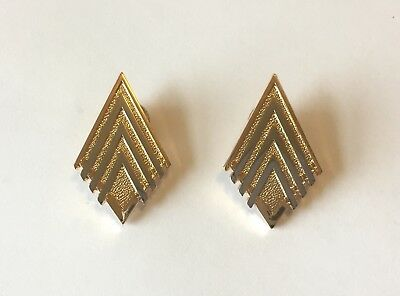Battlestar Galactica (BSG) Major Rank Pin Set