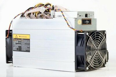 Bitmain AntMiner L3+ 555MH/s OVERCLOCKED Scrypt Miner - 72 HR Lease / Rent/Try