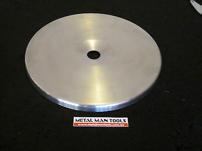 "SHRINKING DISC (7""-9"") for PANEL BEATING, BODY REPAIR, HOTROD, RESTORATION"