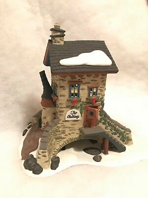 Dept 56 Dickens Village The Maltings