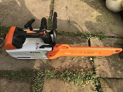 Stihl Ms201T Chainsaw