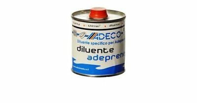 Diluente Cleaner Adeco Per Colla Adeprene Forte (Neoprene/Hypalon) 250 Ml.