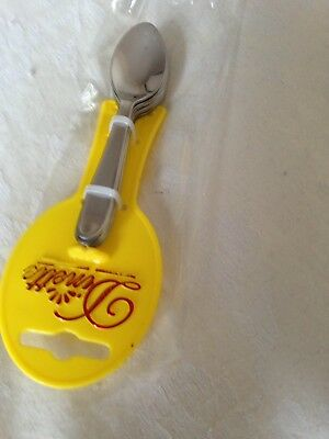 6 Masala Spoon Set Good Quality Stainless Steel