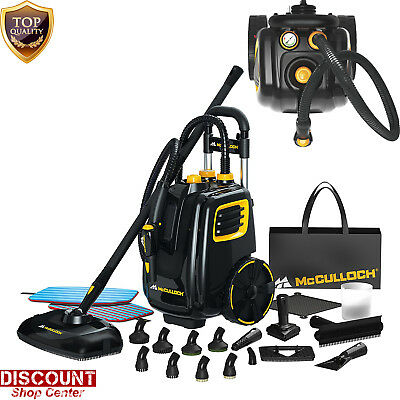 Carpet Cleaning Machine Equipment Canister Steam Professional Cleaner System New