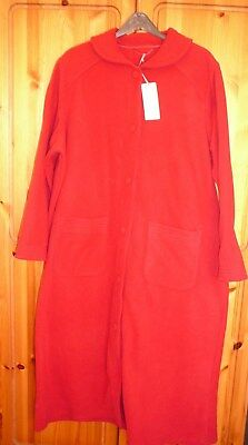 Marks and Spencer ladies dressing gown 16-18