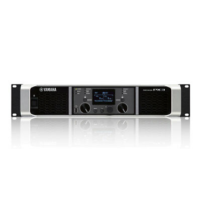Yamaha PX 3 - Class-D Endstufe mit DSP