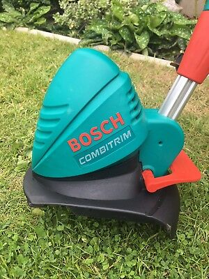 USED ONCE Bosch Combitrim ART26 Trimmer