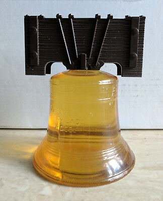 """VINTAGE  AVON LIBERTY BELL """"TRIBUTE"""" AFTER SHAVE full K3"""