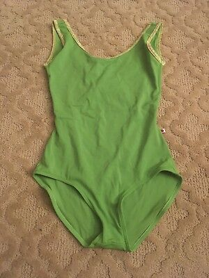 """Yumiko """"Veronique"""" leotard, special Collection, size Large, worn once"""