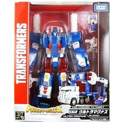 [Transformers] Takara Legend Series LG-14 Leader Class IDW Ultra Magnus