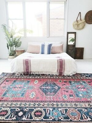 NEW Persia  Upcycled Rug