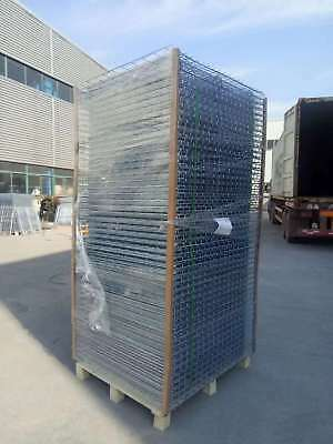 "Wire  Rack Decking 42""x46"" Capacity 3000 L"