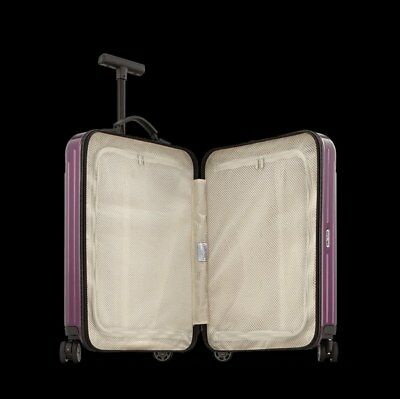 """Rimowa Salsa Air 22"""" Multiwheel Carry-On Suitcase"""