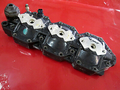 Johnson Evinrude 150 hp Etec outboard 5006393 Star Motor Cylinder Head 200 hp