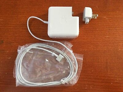 Original OEM APPLE MacBook Air Magsafe 2 45W Power Adapter Charger A1436 Refurb
