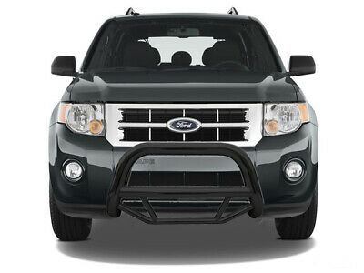 F-150) BLACK HORSE Off Road Max Bull Bar - Stainless Steel