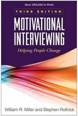 Motivational Interviewing: Helping People Change THIRD 3rd Edition PDF