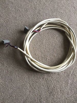 Stannah Trailing Cable