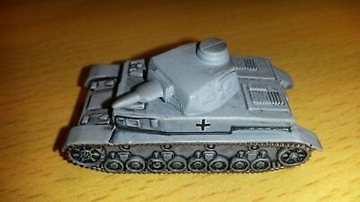 Axis & Allies GE # 18 Panzer IV