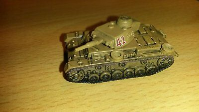 Axis & Allies GE # 13 Panzer III