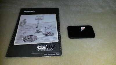 Axis & Allies Minefield #2