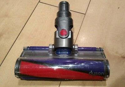 DYSON V8 Fluffy head SV10 Absolute Total Clean Cordless Cleaner Floor Brush Tool