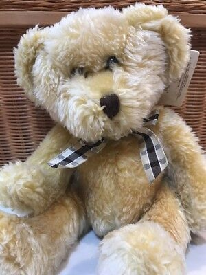 """Russ Bears From The Past Plush Bear 11"""""""