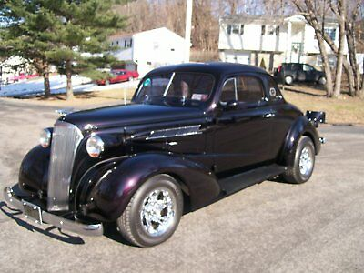 1937 Chevrolet Other  1937 chevy coupe