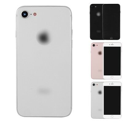 Black Screen 1:1 Non-Working Dummy Phone Display Toy Fake Model For iPhone 8