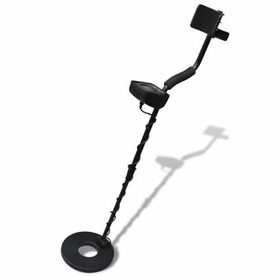 LCD Display Waterproof Metal Detector 21cm Search Coil Search Depth 300 cm