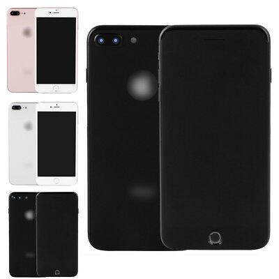 Black Screen 1:1 Non-Working Dummy Phone Display Toy Fake Model Fr iPhone 8 Plus