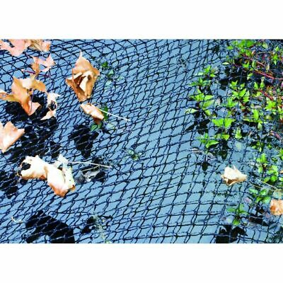 Velda VT Pond Netting Fish Guard Protector Mesh Net Cover Nylon 6x10 m 148043
