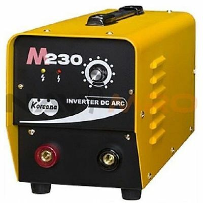 Welding & Soldering Smato H200 D.c Inverter Arc Welding Machine 5.5kva Weight Lightening Mini V_e