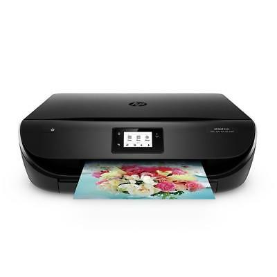 HP Envy 4524 All in One Colour Inkjet Wireless Multifunction Printer Copy Scan