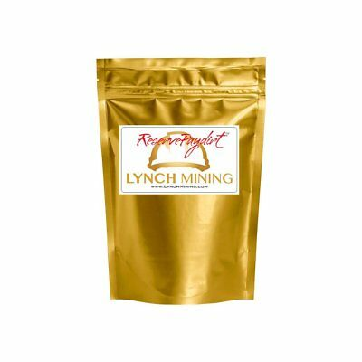 Reserve Paydirt™ - 1 Gram of Gold Panning Concentrates - Arizona