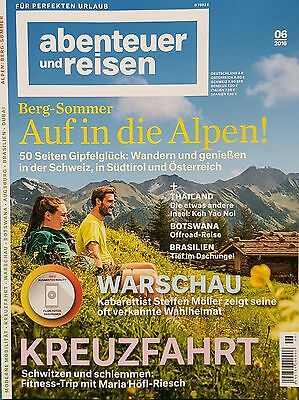 Abenteuer and Travel 06/2016 UNREAD abs.top