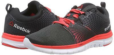 Womens Reebok Trainers Crossfit Running Lightweight Casual Gym Shoes