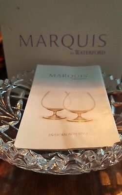 waterford Marquis Newberry candy dish
