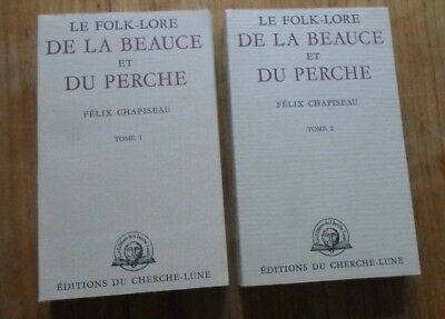 le folk lore de la beauce et du perche vol 1 classic reprint french edition