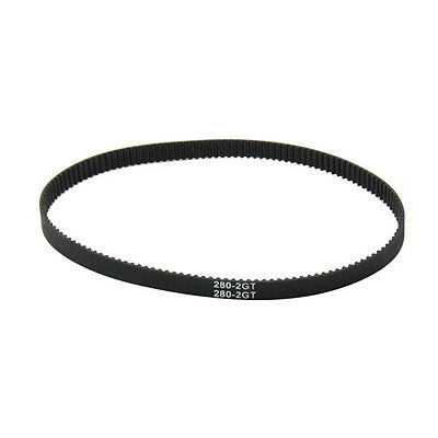 Lc_ 3D Printer Gt2 Closed Loop Timing Belt 110-852Mm 6Mm Width Synchronous Hum