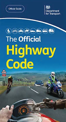 Brand New Dvsa Official Highway Code 2018/2019 Free 1St Class Postage