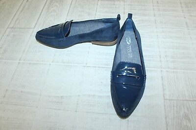 31066426e18 DR. SCHOLL S ECLIPSE Slip-on Loafer- Women s Size 6.5 M