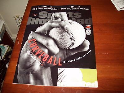Sports Illustrated Magazine May 29 2017 Issue Label Cut Out
