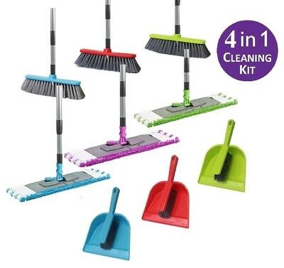 Mops Brooms Amp Floor Sweepers Household Amp Laundry