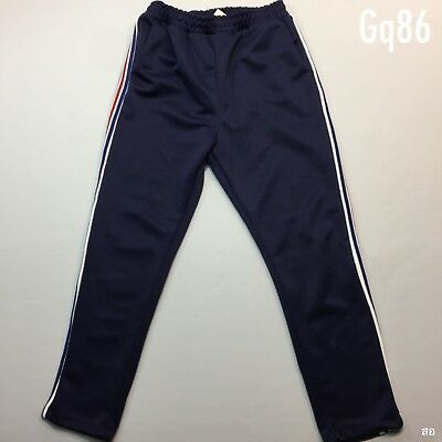 Zara Girls Casual Gym Pants Trousers Tracksuit Bottoms Size 11/12 yrs W22 L23
