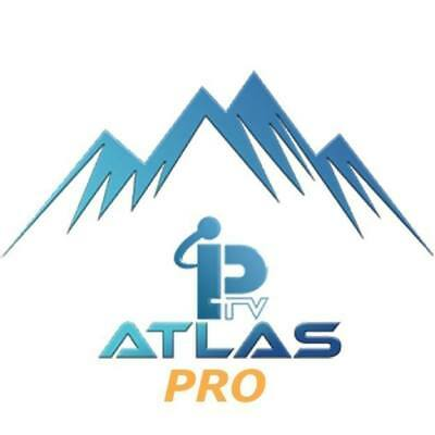 Atlas Pro TV 12mois Smart IPTV   Android enigma2 mag...