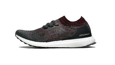 8a92694b9f8 ADIDAS MEN S ULTRABOOST UNCAGED Shoes Carbon Core Black DA9163 c ...
